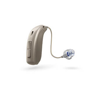 Oticon Ruby | Kathy L. Amos, Audiology
