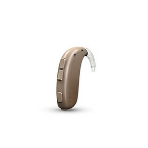 Oticon Xceed | Kathy L. Amos, Audiology