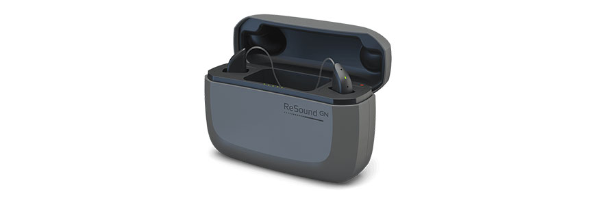 ReSound One - Better Hearing Aid Center